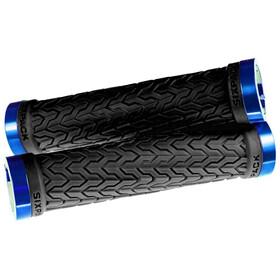 Sixpack S-Trix Handvatten, zwart